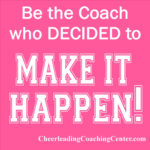 Top Tools for Cheerleading Coaches