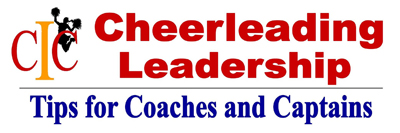 Cheerleading Coaching Leadership Tips